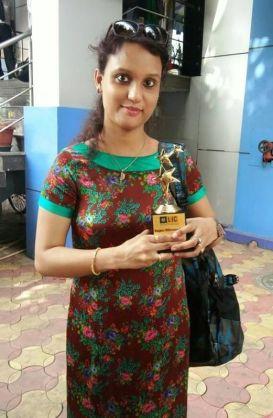 Parinita Sharma