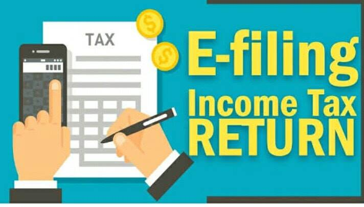 E-filing & Tax Return