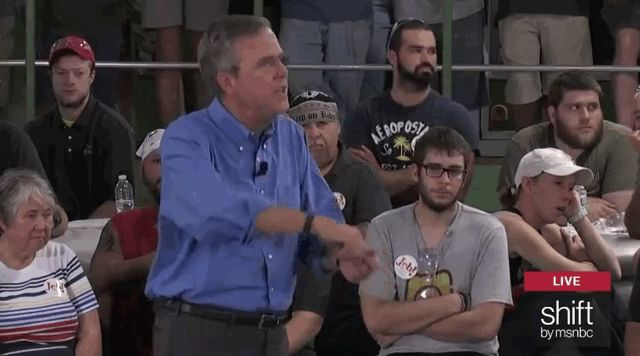 Low Energy Jeb