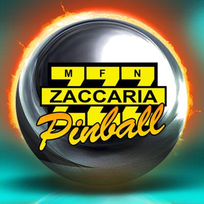 Zaccaria Pinball