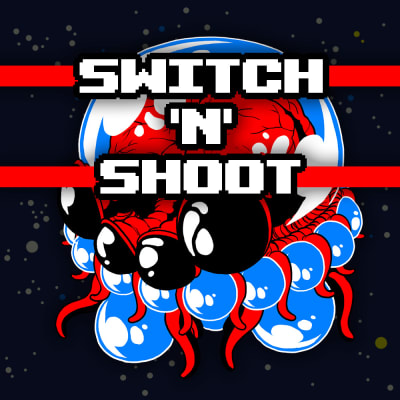 "Switch ""n"" Shoot"