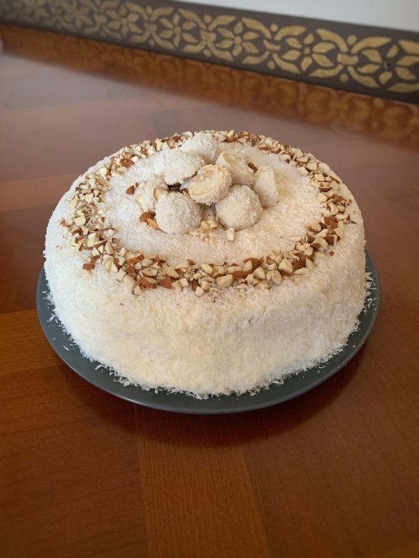 gâteau anniversaire