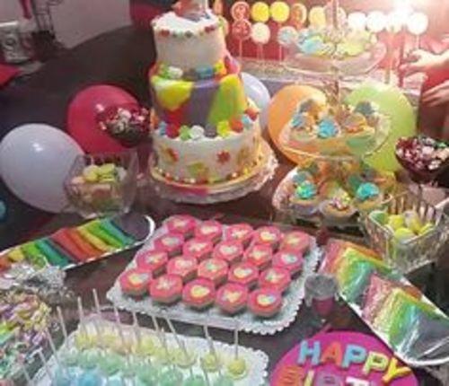 gâteau anniversaire paris licorne fortnite, un pâtissier cakedesigner Ovojoc