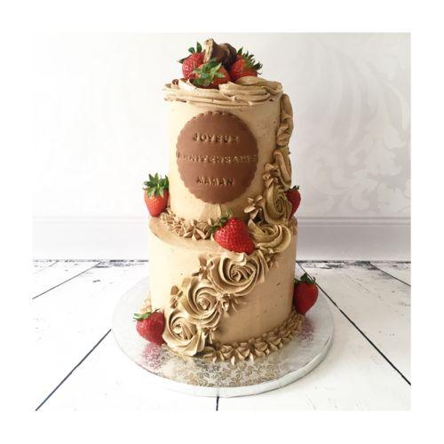gâteau anniversaire paris licorne fortnite, un pâtissier cakedesigner Daxxjh