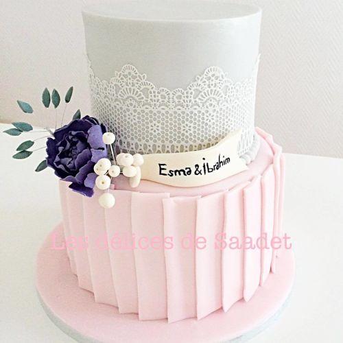 gâteau anniversaire paris licorne fortnite, un pâtissier cakedesigner Khozfp