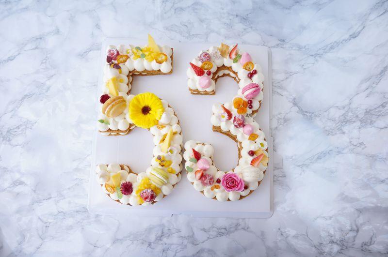 gâteau anniversaire paris licorne fortnite, un pâtissier cakedesigner Mgapo2