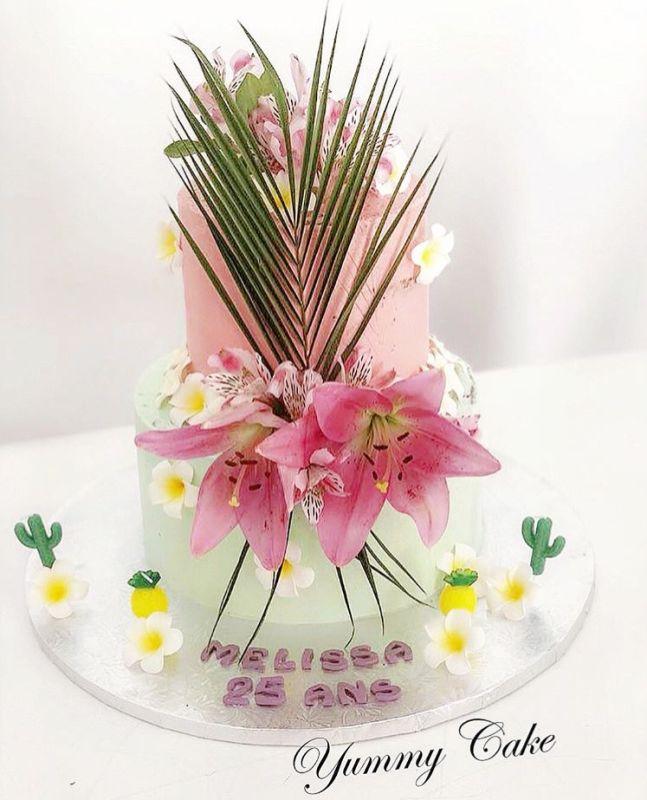 gâteau anniversaire paris licorne fortnite, un pâtissier cakedesigner X2bu0n