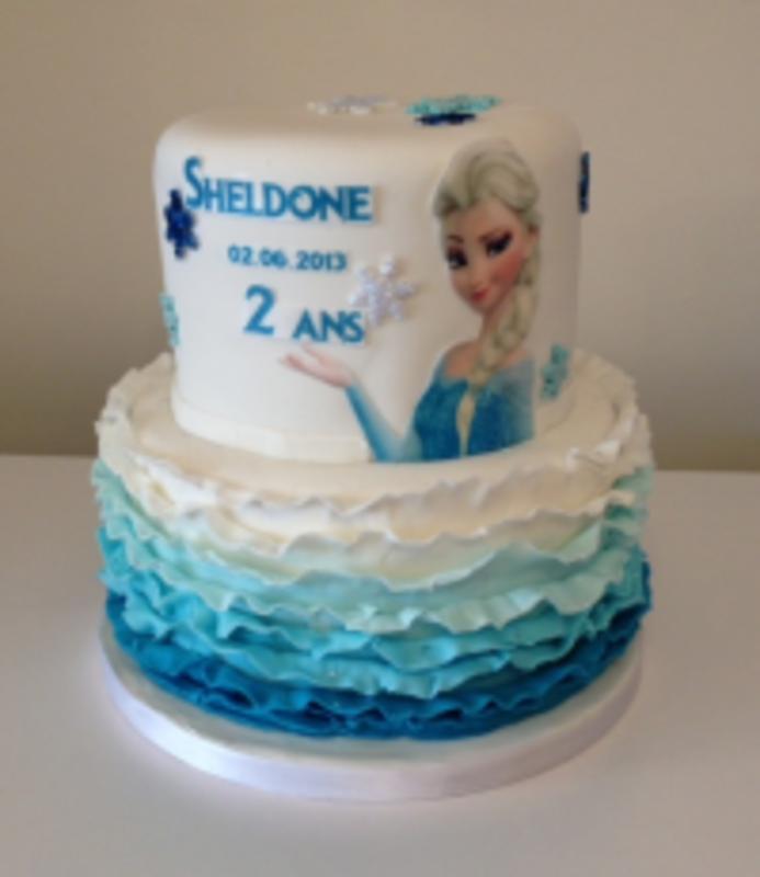 gâteau anniversaire paris licorne fortnite, un pâtissier cakedesigner Zwjnnt
