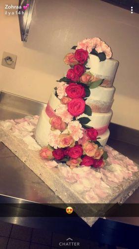 gâteau anniversaire paris licorne fortnite, un pâtissier cakedesigner Snwyxz