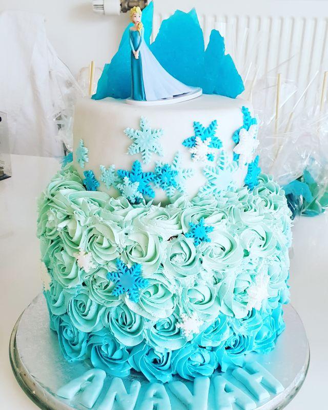 gâteau anniversaire paris licorne fortnite, un pâtissier cakedesigner K75lcy