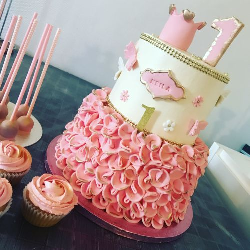 gâteau anniversaire paris licorne fortnite, un pâtissier cakedesigner Ii4caf