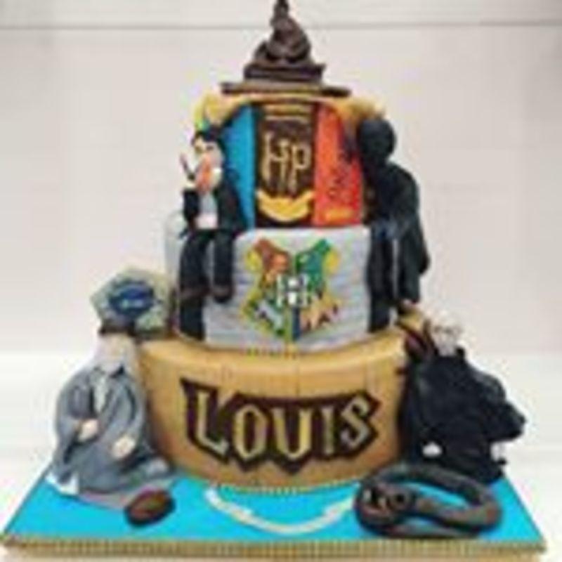 gâteau anniversaire paris licorne fortnite, un pâtissier cakedesigner Qivs5b