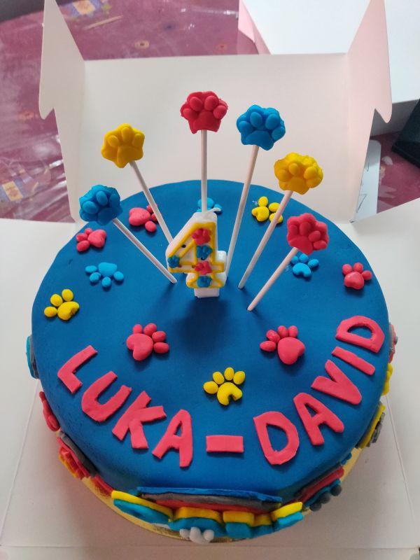 gâteau anniversaire paris licorne fortnite, un pâtissier cakedesigner Cogsqj