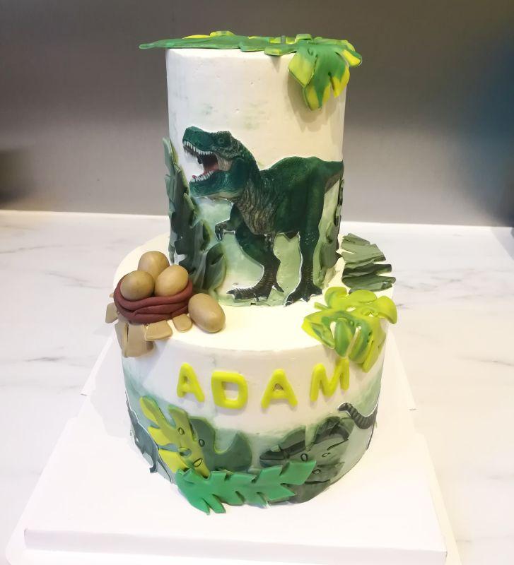 Photos de gâteau d'anniversaire et cakedesign | Allocakes