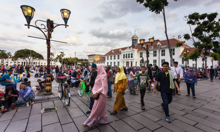 4 Things To Do In Kota Tua In One Day