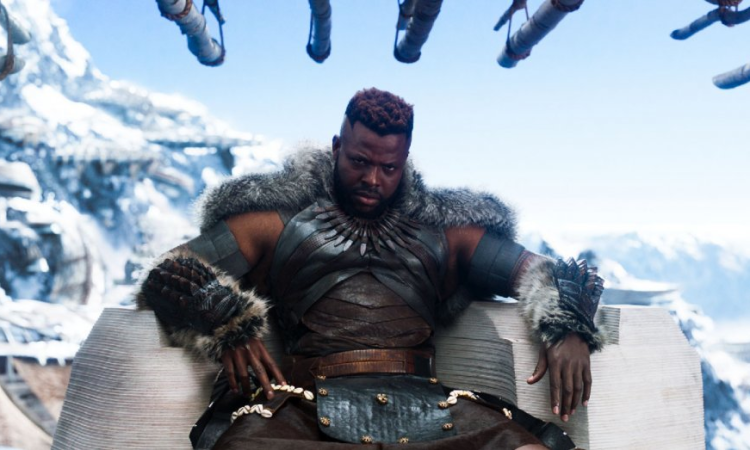 """""""Black Panther"""" Helps Disney Beat Quarterly Earnings Expectations"""