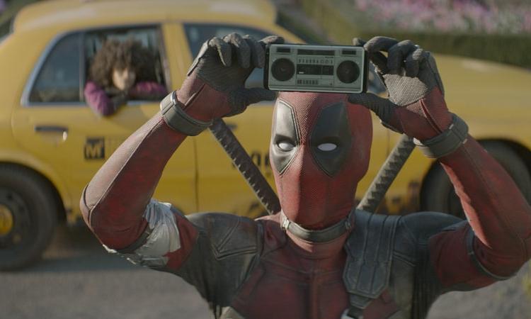 'Deadpool 2' Review: Ryan Reynolds' Smart-Ass Superhero Returns In Superior Sequel