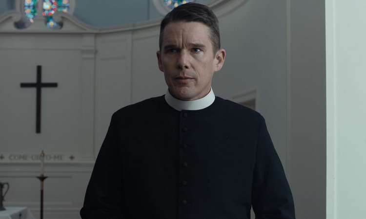 'First Reformed' Review: Paul Schrader's Faith-in-Crisis Drama Is Divine Madness