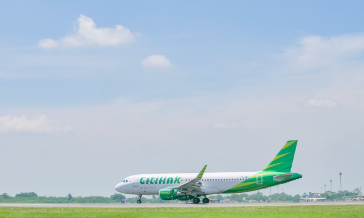 Citilink, KAI offer Idul Fitri 2018 promotions
