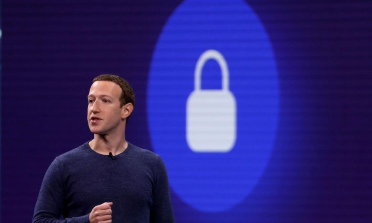 Zuckerberg to be grilled by EU Parliament, British lawmakers ask for answers