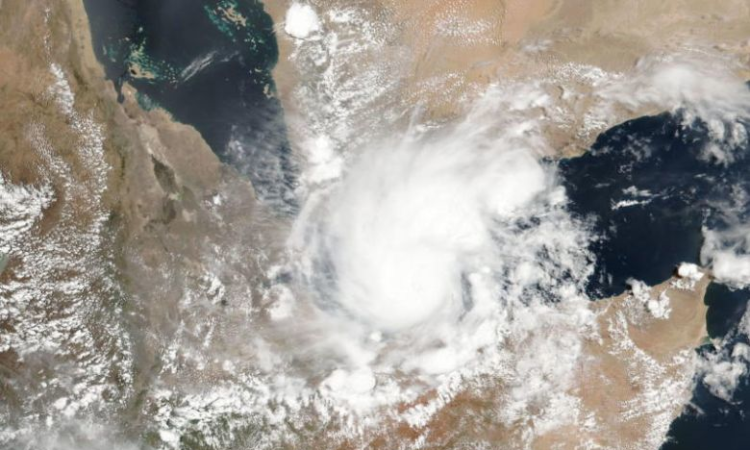 Tropical cyclone kills at least 15 people in Somaliland