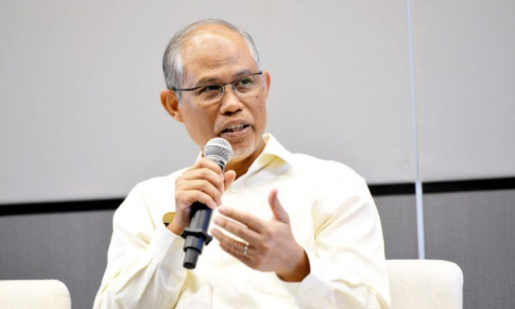 Smart technology key to zero waste economy: Masagos