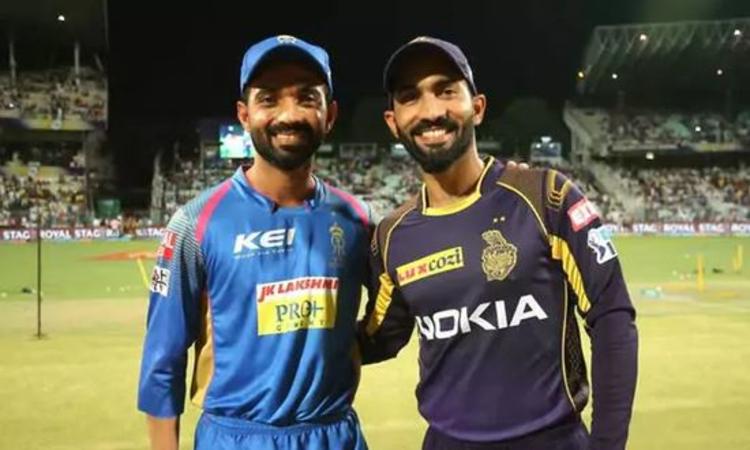 IPL 2018, Playoffs, Eliminator: Kolkata Knight Riders Hope To Knock Out Rajasthan Royals