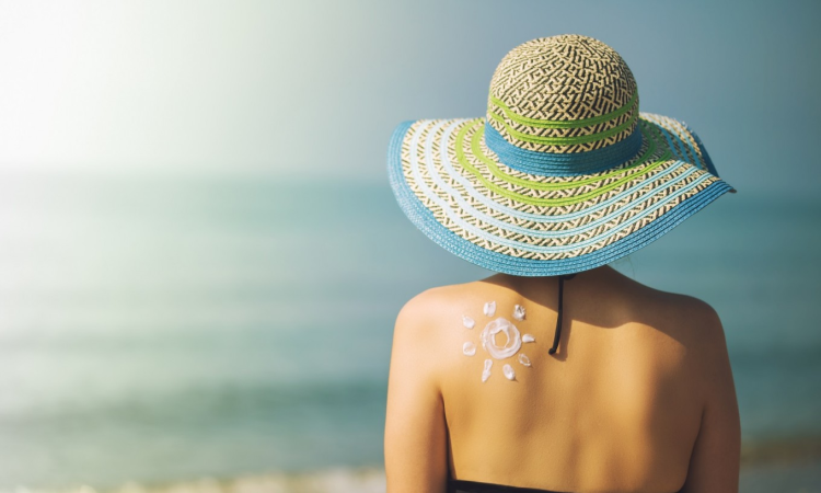 Five things to notice when purchasing sunscreen