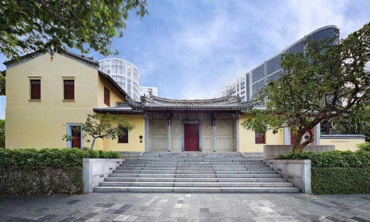 House of Tan Yeok Nee back on market