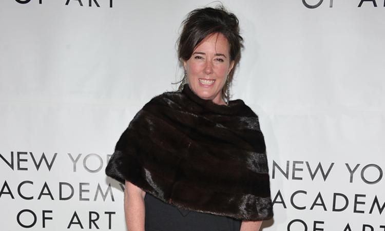 Fashion designer Kate Spade found dead at New York home