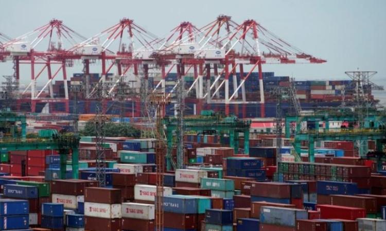 U.S. says to slap tariffs on extra $200 billion of Chinese imports