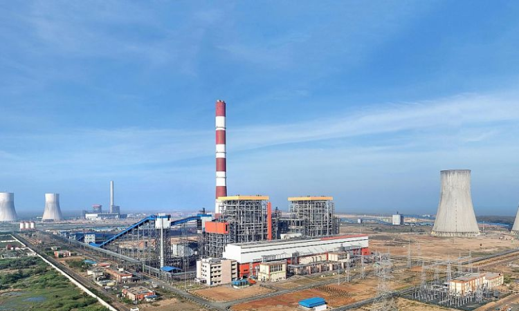 Sembcorp's India power arm snags Bangladesh deal