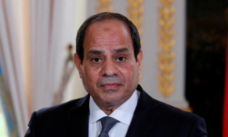 Egypt president Abdel Fattah al-Sisi approves law clamping down on social media