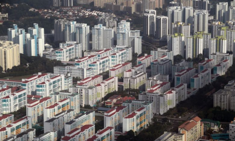Development charge rates raised by 9.8% for non-landed residential land use