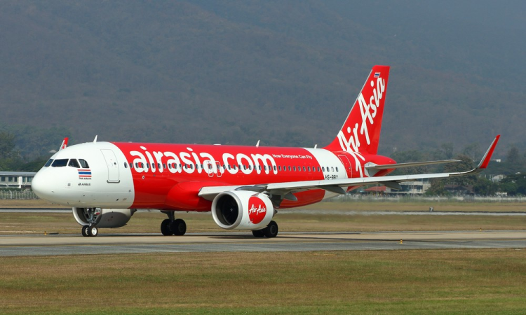 AirAsia Indonesia eyes new routes to China, South Korea, Japan