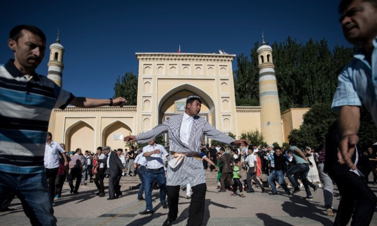 China responds to Indonesia's question about alleged abuse of Xinjiang's Muslims