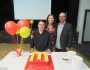 Would you like smiles with that? Beloved McDonald's worker with Down syndrome celebrates 30 years with the fast food company