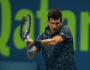 'Fantastic' Djokovic eases to opening Qatar win, Thiem crashes out