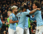 Football: Man City end Liverpool's unbeaten run, cut lead to four points