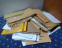 10 Ways to Recycle Envelopes : Save the Earth!