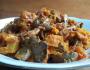 Chili Sauce Cubed Potato With Chicken Liver and Gizzard (Sambal Goreng Kentang Ati Ampela) Recipe