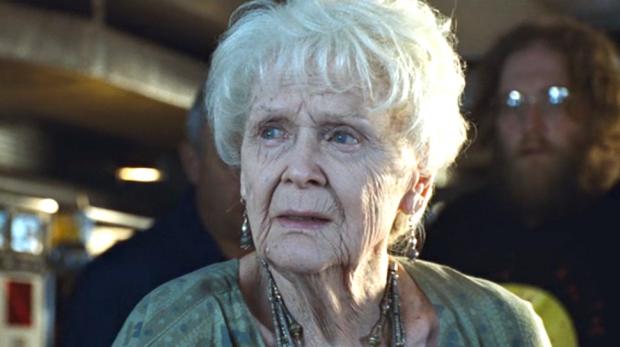 Уникальные фото старушки из Титаника: Глория Стюарт была невероятно красивой женщиной