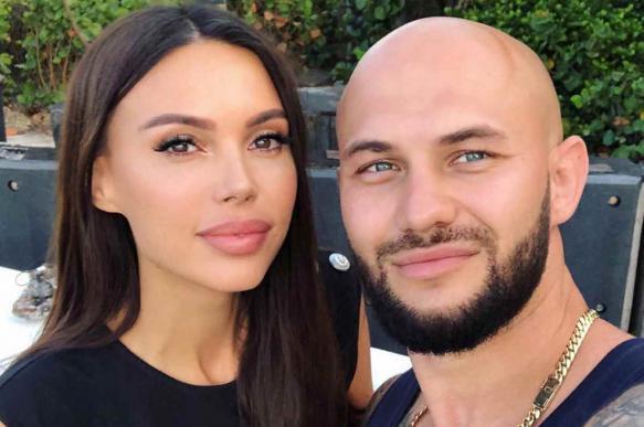 Джиган извинился перед Оксаной Самойловой, но получил отказ
