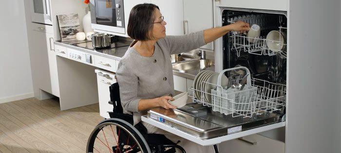 Социальное жильё для инвалидов в Российской Федерации