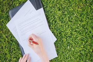 Перечень документов для оформления земельного участка в собственность