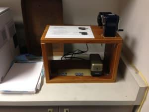 Pencil Station