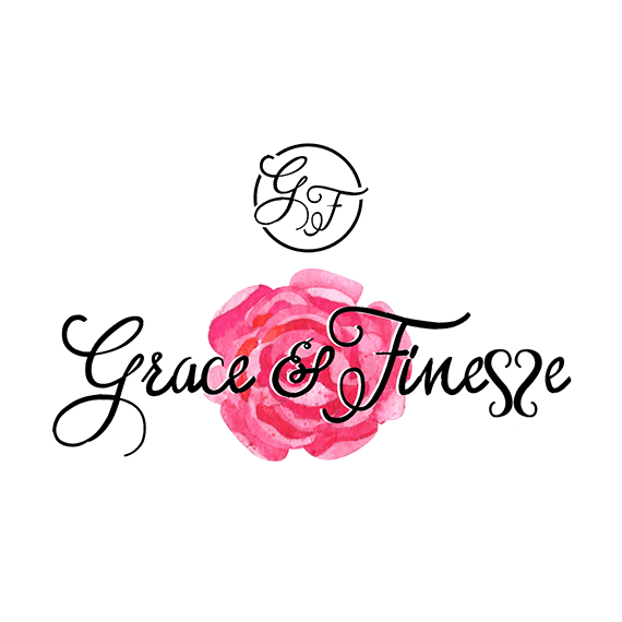 Grace & Finesse logo