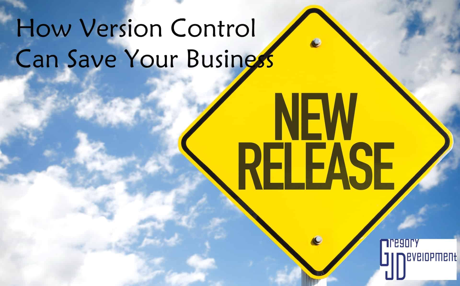 How Version Control Can Save Your Small Business