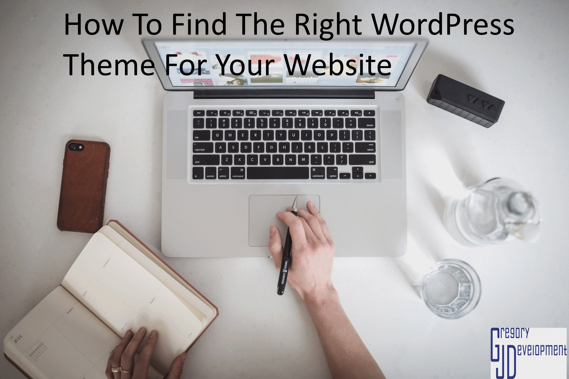 How To Find The Right WordPress Theme For Your Website