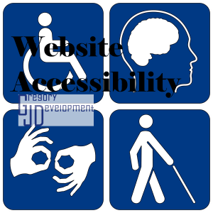 How Website Accessibility Can Cost You Millions
